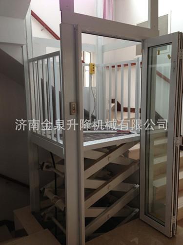 四川简易家用电梯